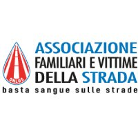 Logo Basta-Sangue-sulle-Strade - Step Up Milano