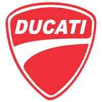 Logo Ducati - Step Up Milano