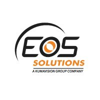 Logo EOS-Solution - Step Up Milano